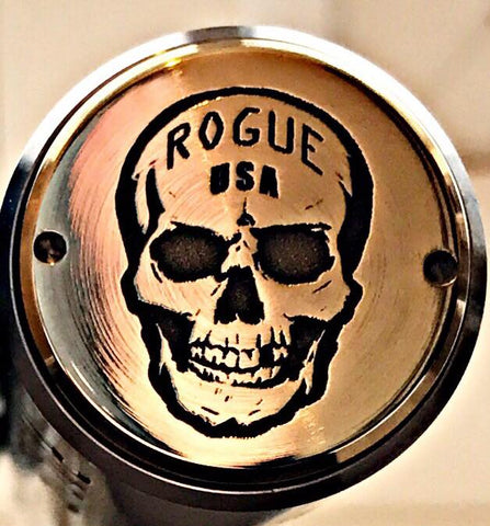 ROGUE USA LE BUTTONS