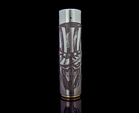 Rogue USA LE - Uncle Sam (Stainless Steel)