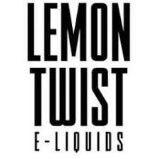 Lemon Twist Eliquids 50ml Shortfill