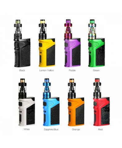 UWELL IRONFIST 200W KIT WITH CROWN III TANK