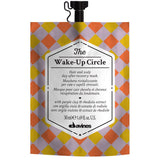 THE WAKE-UP CIRCLE Davines circle chronicles