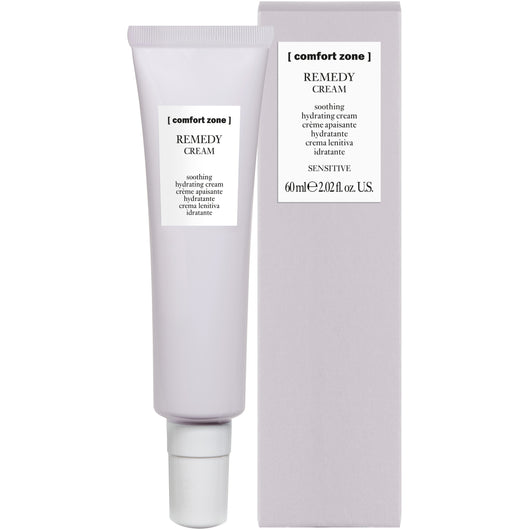 REMEDY CREAM soothing hydrating cream - The Station Hair and Beauty