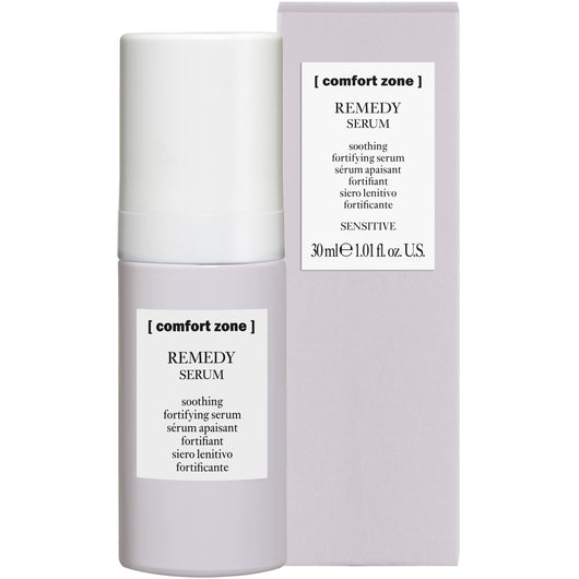 REMEDY SERUM soothing fortifying serum - The Station Hair and Beauty