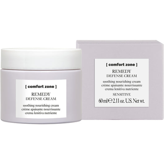 REMEDY DEFENCE CREAM soothing nourishing cream - The Station Hair and Beauty