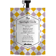 THE SPOTLIGHT CIRCLE Davines circle chronicles