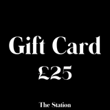 The Station Hair and Beauty -Gift Card - The Station Hair and Beauty