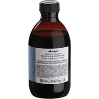 Alchemic Shampoo Silver 250ml - The Station Hair and Beauty