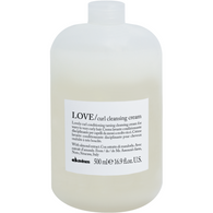 Davines Love Curl  Cleansing Cream 500ml - The Station Hair and Beauty