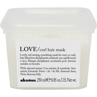 Davines Love Curl Hair Mask 250 ml - The Station Hair and Beauty