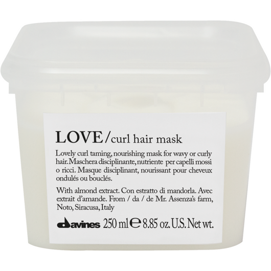 Davines Love Curl Hair Mask 250 ml