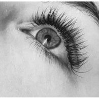 Individual Lash Infils - The Station Hair and Beauty
