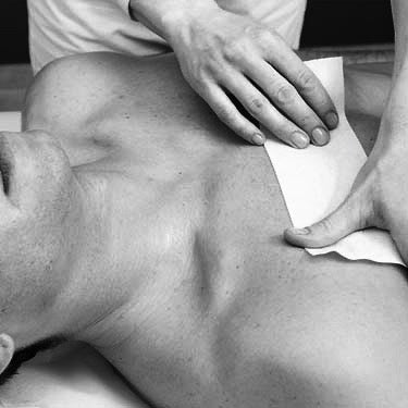 Gents Chest Wax - The Station Hair and Beauty
