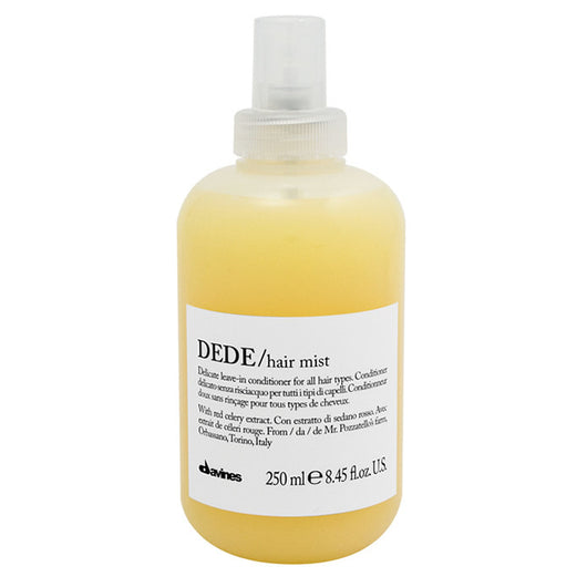 Davines Dede Hair Mist 250ml - The Station Hair and Beauty