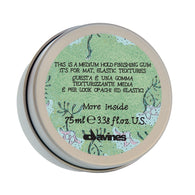 Davines Medium Hold Finishing Gum 75ml - The Station Hair and Beauty