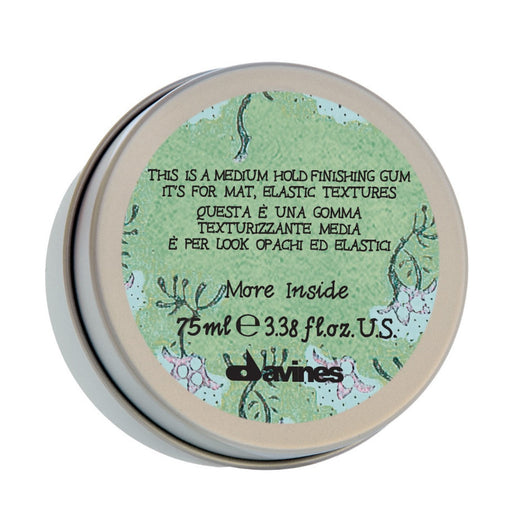 Davines Medium Hold Finishing Gum 75ml
