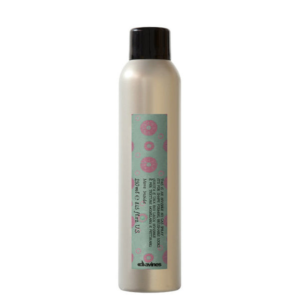 Davines Invisible No Gas Spray 250ml