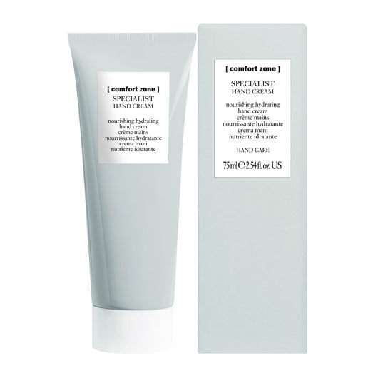 SPECIALIST HAND CREAM nourishing hydrating hand cream - The Station Hair and Beauty