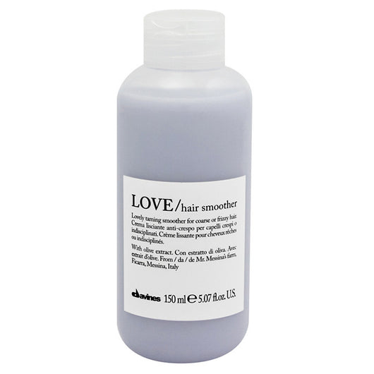 Davines Love Hair Smoother 150ml - The Station Hair and Beauty