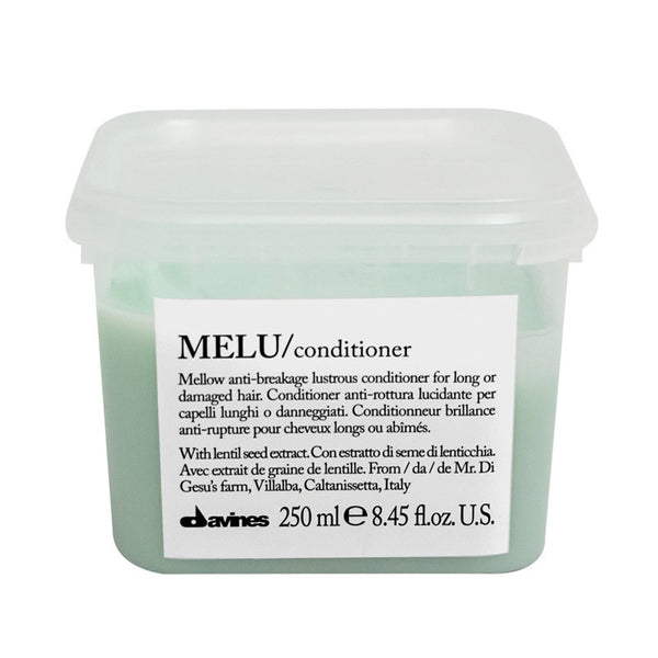 Davines Melu Anti Breakage Conditioner 250ml - The Station Hair and Beauty