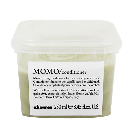 Davines Momo Moisturizing Conditioner 250ml - The Station Hair and Beauty