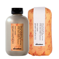 Davines Oil Non Oil 250ml - The Station Hair and Beauty