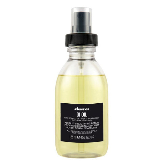 Davines OI Oil Potion 135ml - The Station Hair and Beauty