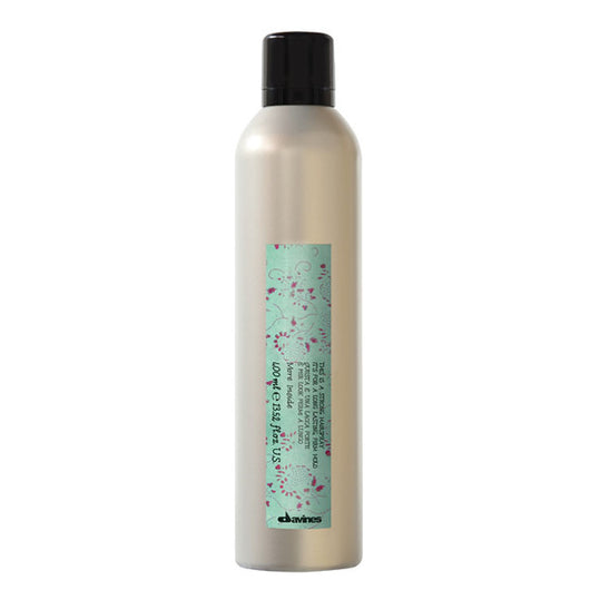 Davines Strong Hold Hair Spray 400ml - The Station Hair and Beauty