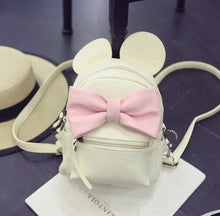 Ears Backpack