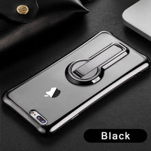 TPU Shockproof Protective Cover with Kickstand