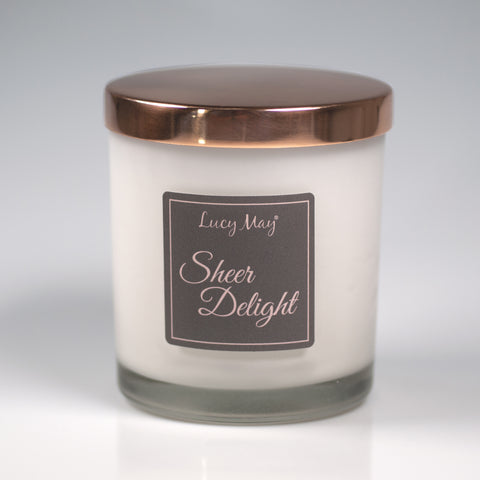 Sheer Delight Candle