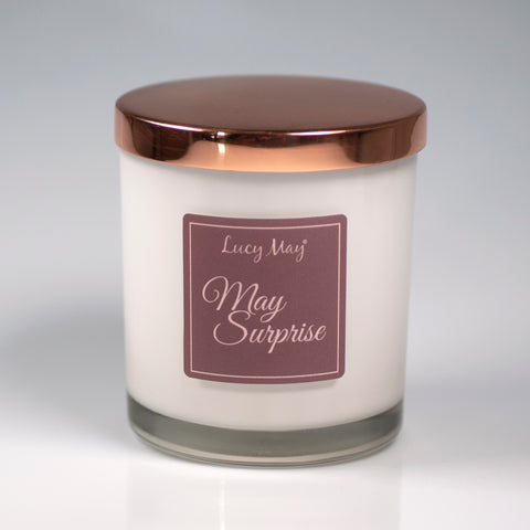May Surprise Candle