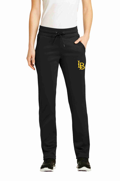 Lowry Baseball LADIES Sport-Tek® Sport-Wick® Fleece Pant