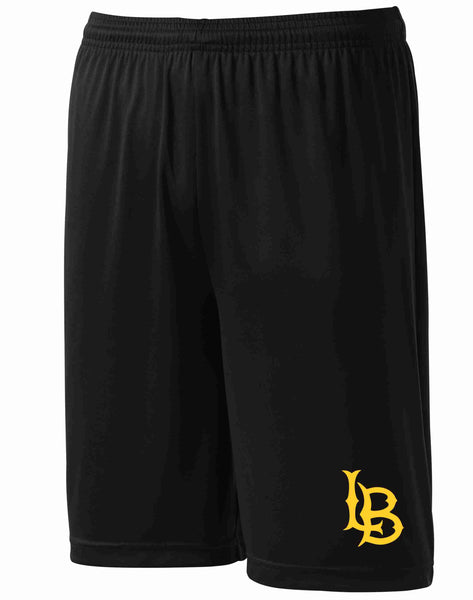 Lowry Baseball Sport-Tek® PosiCharge® Competitor™ Pocketed Short