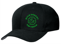High Desert Top Truck Flexfit Cap
