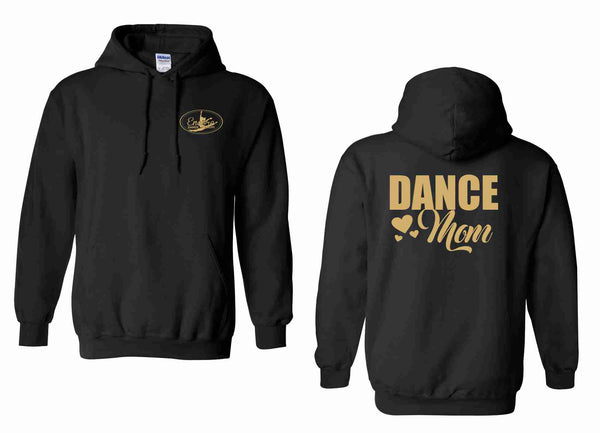 {DANCE MOM - HEARTS} Encore Dance Academy - HeavyBlend Hoodie