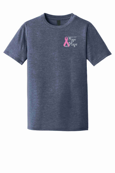 Rope For Hope YOUTH Crew Neck Tee 2019