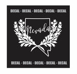 Nevada Sagebrush  {DECAL}