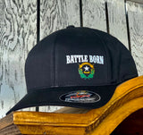 Battle Born Nevada FlexFit Cap