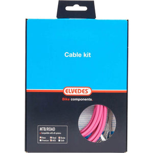 Brake Cable Kit (various colors)