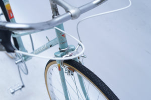 Peugeot (single-speed)