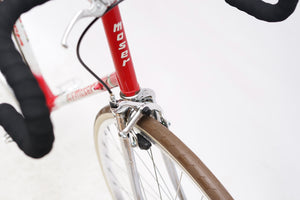 Francesco Moser (single-speed)