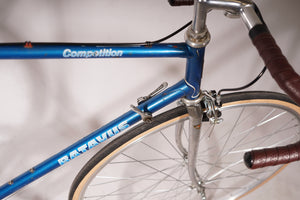 Koga Miyata GranWinner (single-speed)