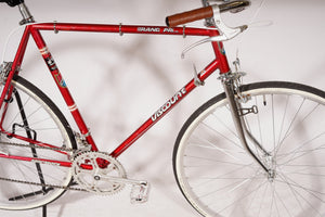 Jacques Anquetil (single-speed)