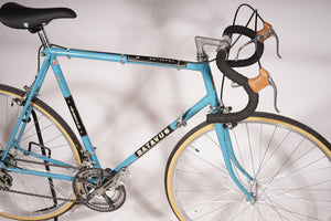 Peugeot PL8 (single-speed)