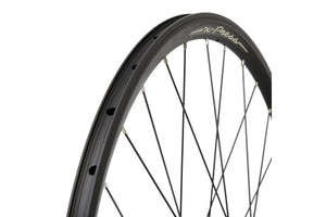 Miche X-Press TS Wheelset