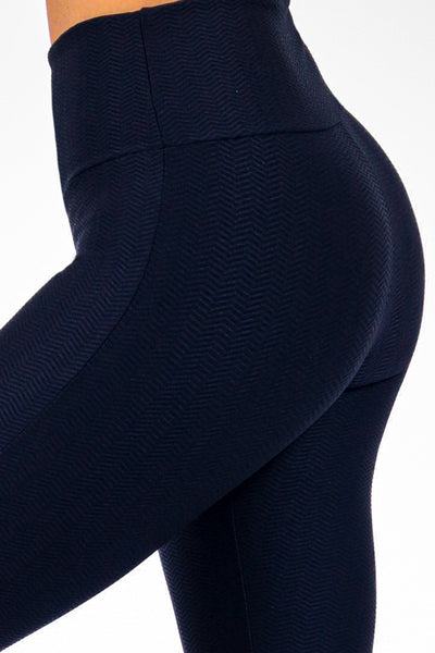 Bottoms Ziggy Legging - Womens Activewear and Workout Clothes | RomanceUSA