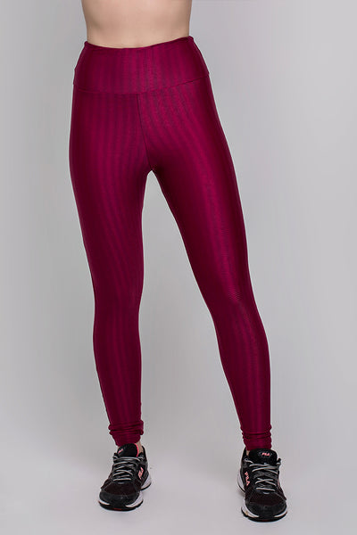 Bottoms Wine 3D Disco Leggings - Womens Activewear and Workout Clothes | RomanceUSA