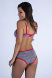 Underwear,Happy Cool and Confy Push-up Bra and Panty