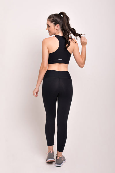 Bottoms Basic Legging - Womens Activewear and Workout Clothes | RomanceUSA