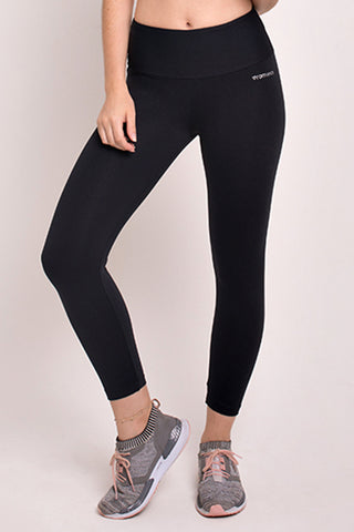 Bottoms,Basic Legging